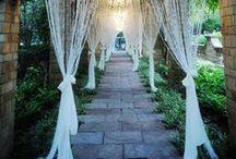WEDDING. / Wedding Day Inspiration.