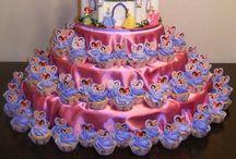 Cupcakes Galor