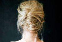 Gettin my hair did! / by Jessica Bone Walter