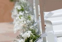 Wedding Ideas / Luv planning weddings / by Holly Kay