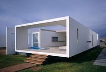Form and Function / Architecture and Design / by Lavender Fields