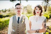 Le wedding. / by Josefin Carlsson
