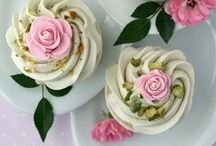 I <3 Cupcakes!!!  / by Lavender Fields