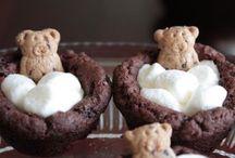 Desserts / by Cassie Kidd