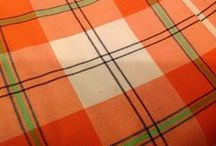 Cunningham, Dress Tangerine
