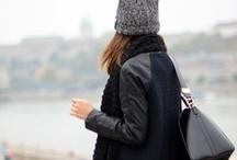 Fall/Winter Looks / by Marysa