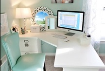 Home Office / by Marysa