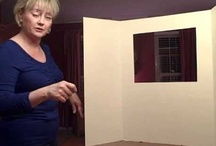 Make Your Own Puppet Theatre / by Pam Dyson