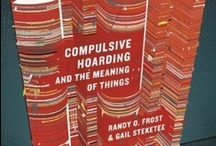 Hoarding / by Pam Dyson Play Therapy