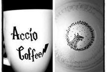 caffeine <3