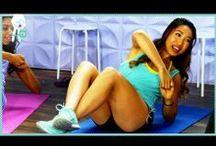 Pop Pilates - Cassey Ho