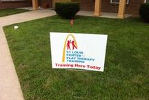 St. Louis Center for Play Therapy Training / Providing Affordable Continuing Education Opportunities for Play Therapy Credentialing
