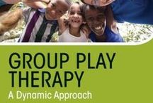 Group Play Therapy / by Pam Dyson