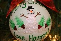 pcfteam Items - Holiday & Event Items / Handmade, Supplies and Vintage Holiday & Event Items -  If you are an active PCFteam member, you can post here. Just ask for an invite on our team thread. / by PCF Team Handmade, Supplies, Vintage on Etsy