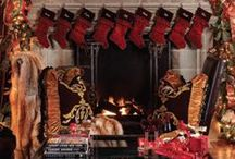 Holiday Decor / by Alliance Sotheby's International Realty
