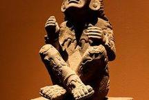 Aztec Love / All stuffs about Aztec civilization.