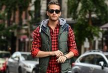 Mens Style / Because shopping for guys is way better then for girls.