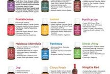 Essential Oils - Everything you ever wanted to know / This board features the best essential oils in the world - Young Living essential oils! / by Green Thickies