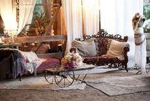Wedding Seating Areas