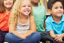 Inclusion Support/Education Support / Tips and Activities for children with additional needs in preschool and school