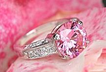 All Things Pink! / by Lisa Sutton