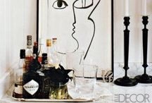 Home: Bar / by Lottie Smith