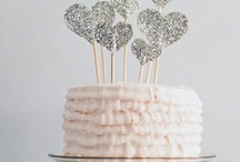 Party: Amazing Cakes / Cakes for special occasions, #wedding #birthday #cake / by Lottie Smith