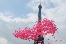 Travel: I heart Paris / by Lottie Smith