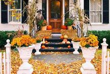 Autumn / by Lottie Smith