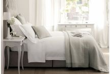 Home: Bedroom Ideas / by Lottie Smith