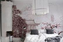 Dream Decor / by Megan Kingdom
