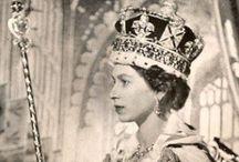Rule Britannia / by Lottie Smith