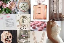 Themes & colour schemes / by Lottie Smith