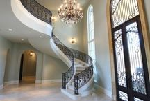 Home: Staircases / by Lottie Smith