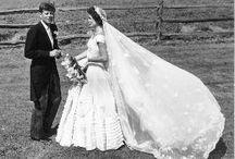 Weddings: Nuptials to Inspire / by Lottie Smith