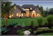 Dream Home Inspiration / Plans for the future..... / by Wendy Carbone