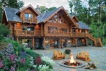 Dream Home / by Amy Jacobus Stiles