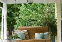 Dream Porch / by Leticia Little