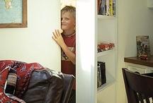 Kids Bedroom-Boy Room / by Leticia Little