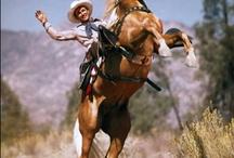 Old timey westerns / by Gloria Erickson