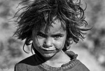 faces of interest / by Krissyanne Hankins