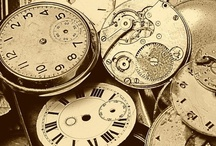 Time to Write / Timepieces from around the world all asking the same thing ... Isn't it time you started writing your book? / by FOBOKO.com RegisterToday