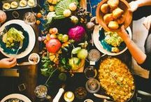Thanksgiving Recipes / Thanksgiving recipes, side dishes, desserts, drinks, appetizers, starters, sides, snacks