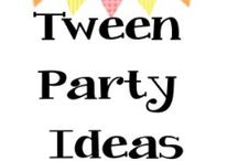 Party Ideas / by Author S.R. Johannes (Shelli)