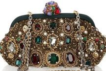 Handbags / Purses, Clutches & Handbags! / by Leticia Little