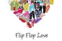 Flipflops I love!