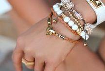 Bracelets, Bangles and more