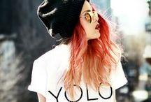 Vogue Statement Shirt