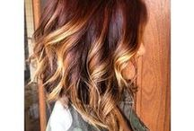 Hair. / by Nikki Good