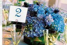 wedding-FLOWERS / by Leah Wood